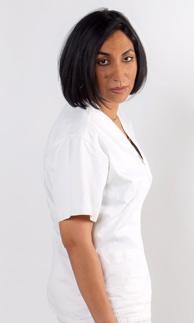 Dr Fazeela Khan-Osborne